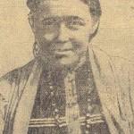 Неттина (Хандыбина) Татьяна Кузьмовна (1910-1988 гг.)