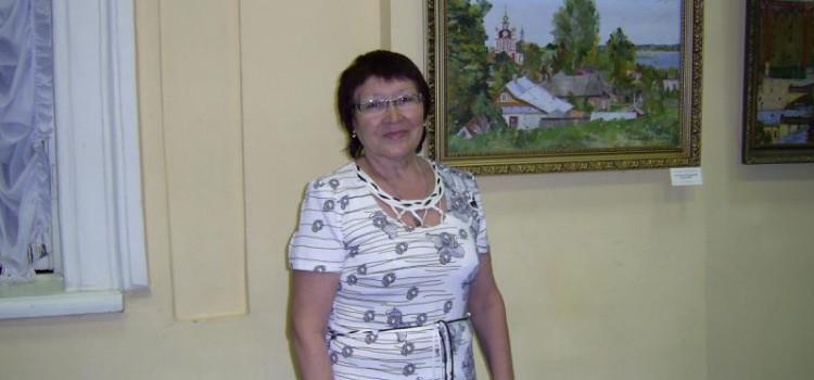 В адрес музея поступают соболезнования по поводу ухода из жизни М.А. Лапиной