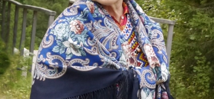В адрес музея поступают соболезнования по поводу ухода из жизни Маины Афанасьевны Лапиной