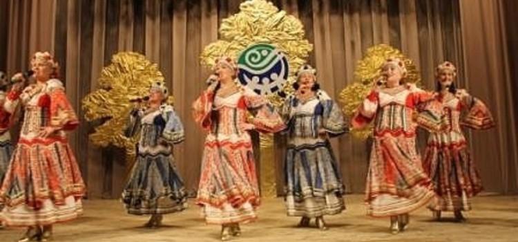 В Междуреченском (Кондинский район)  состоялся зональный этап   Окружного фестиваля любительского художественного творчества национально-культурных объединений Ханты-Мансийского автономного округа – Югры «Возьмёмся за руки, друзья»