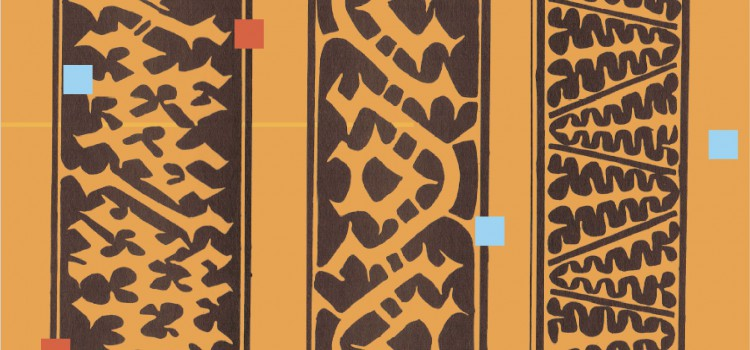 Интерактивный выставочный проект «Ма ай мирием – Мой маленький народ». Подробности.  «Ханты Ими хот – Очаг хантыйской женщины»