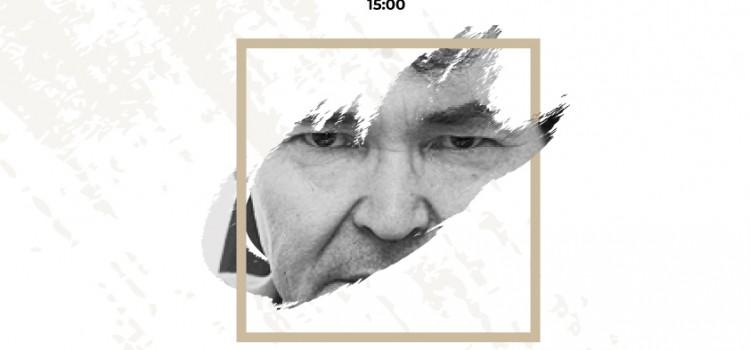 Литературная гостиная  «Я слушаю Землю. Портрет на фоне безумной эпохи»