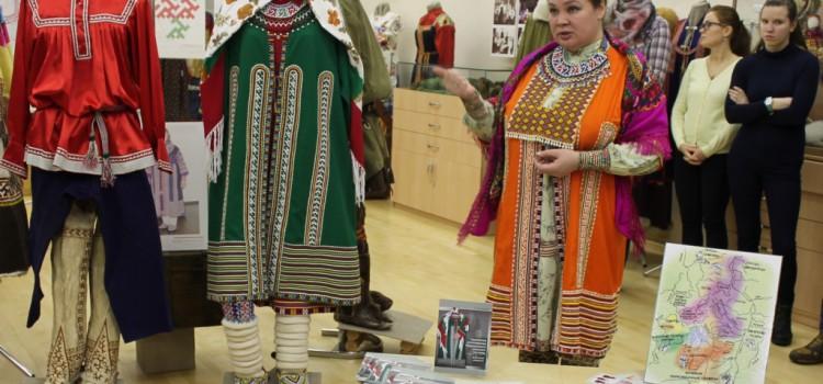 Сотрудничество финно-угорских регионов России
