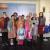 Состоялось открытие выставки  «Род земли, разделенной семью Богами, шестью Богами»