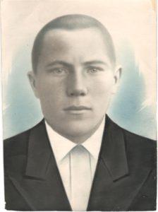 Истомин Григорий Васильевич
