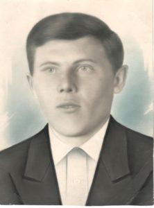 Истомин Тимофей Васильевич