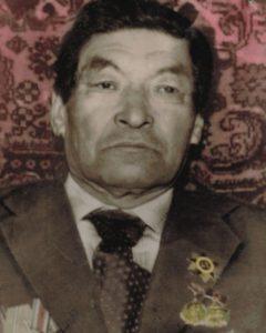 Гындышев Кирилл Иванович