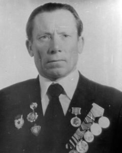 Истомин Иван Васильевич