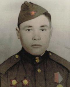 Котляхумов Иван Романович