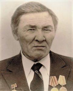 Молданов Кузьма Иванович