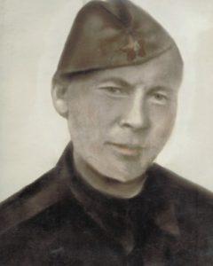 Молданов Пётр Алексеевич