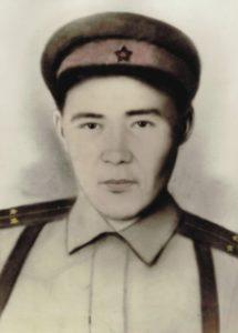 Молданов Степан Иванович