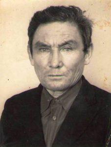 Тургачев Алексей Михайлович