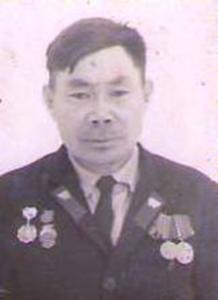 Вадичупов Дорофей Николаевич