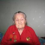 Зинаида Тимофеевна