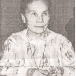 Ромбандеева Евдокия Ивановна