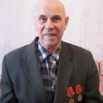 Сандыков Николай Фёдорович