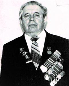 Бабкин Дмитрий Андреевич