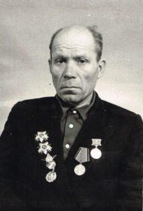 Бабкин Иосиф Григорьевич