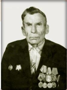 Иженяков Петр Егорович