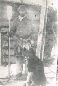 Кичигаев Алексей Иванович