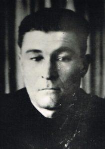 Копьев Иван Васильевич