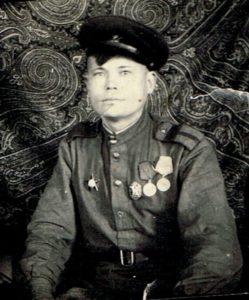 Ложев Архип Перфильевич