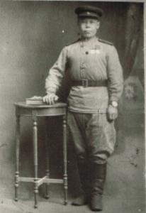 Сарманов Иван Пантелеймонович