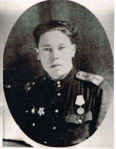 Савинов Степан Павлович
