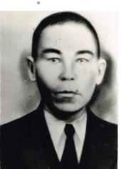 Турхаев Илья Фёдорович