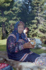 Тынзянова Надежда Андреевна