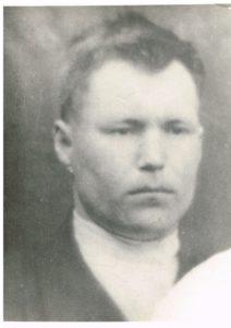 Вахрушев Илья Ильич