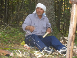 Кунин Алексей Егорович. Фото Сергея Савина, 2006