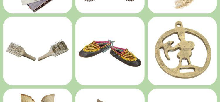 Фонды музея «Торум Маа» пополнились новыми предметами