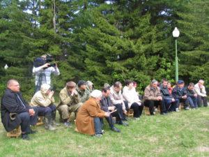Открытие семинара 7 июня 2007 г.