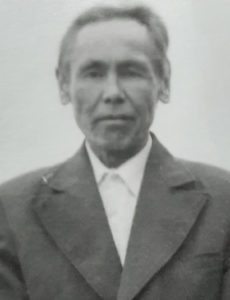 Абрам Васильевич Гандыбин