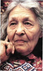 Анна Митрофановна Конькова (Картина) (1916–1999)