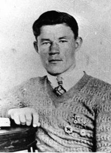 Иван Прохорович Косполов (1915–1944)